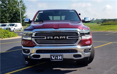 2019 Ram 1500 Crew Cab 4x4,  Pickup #11011 - photo 9