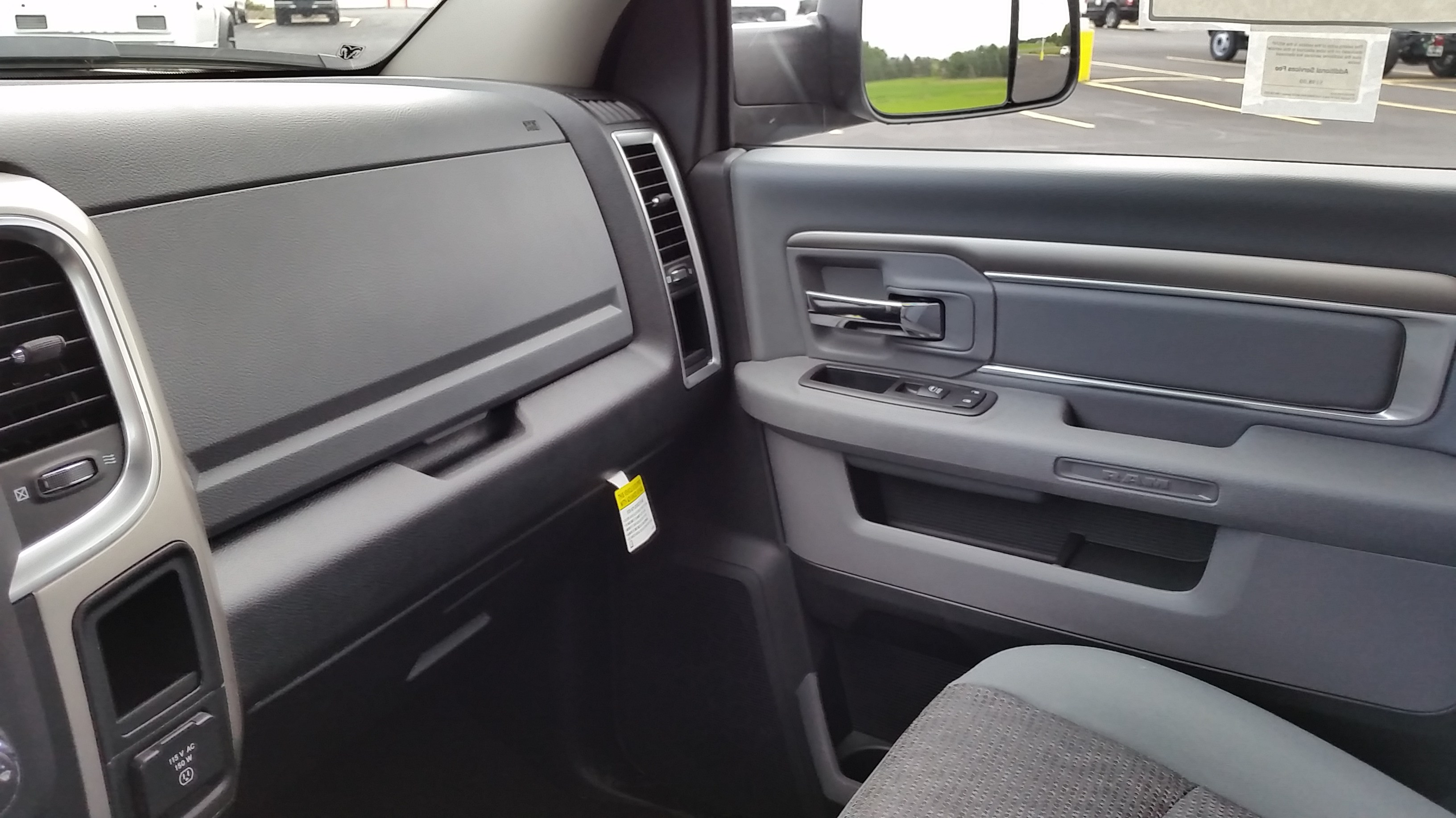 2018 Ram 3500 Regular Cab 4x4,  Pickup #11012 - photo 16