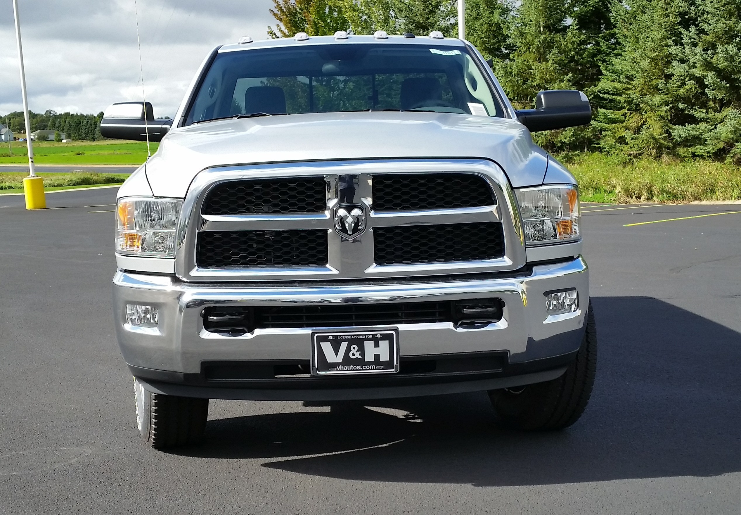 2018 Ram 3500 Regular Cab 4x4,  Pickup #11012 - photo 27