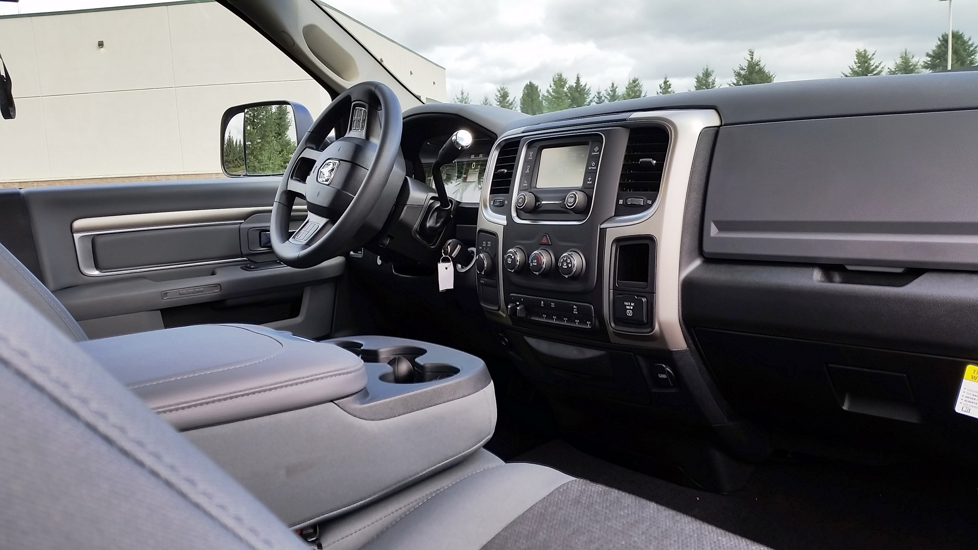 2018 Ram 3500 Regular Cab 4x4,  Pickup #11012 - photo 11