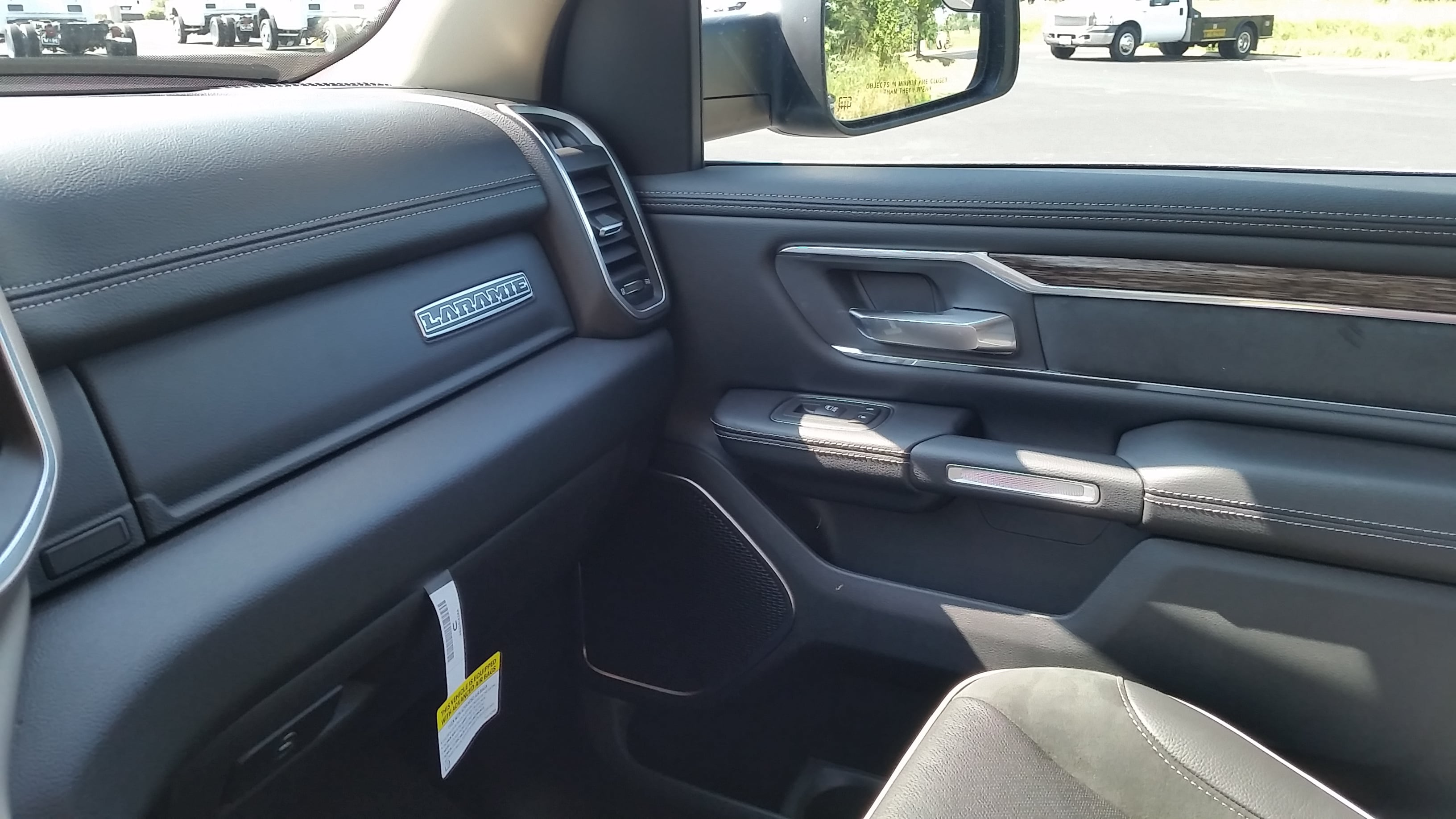 2019 Ram 1500 Crew Cab 4x4,  Pickup #11045 - photo 17
