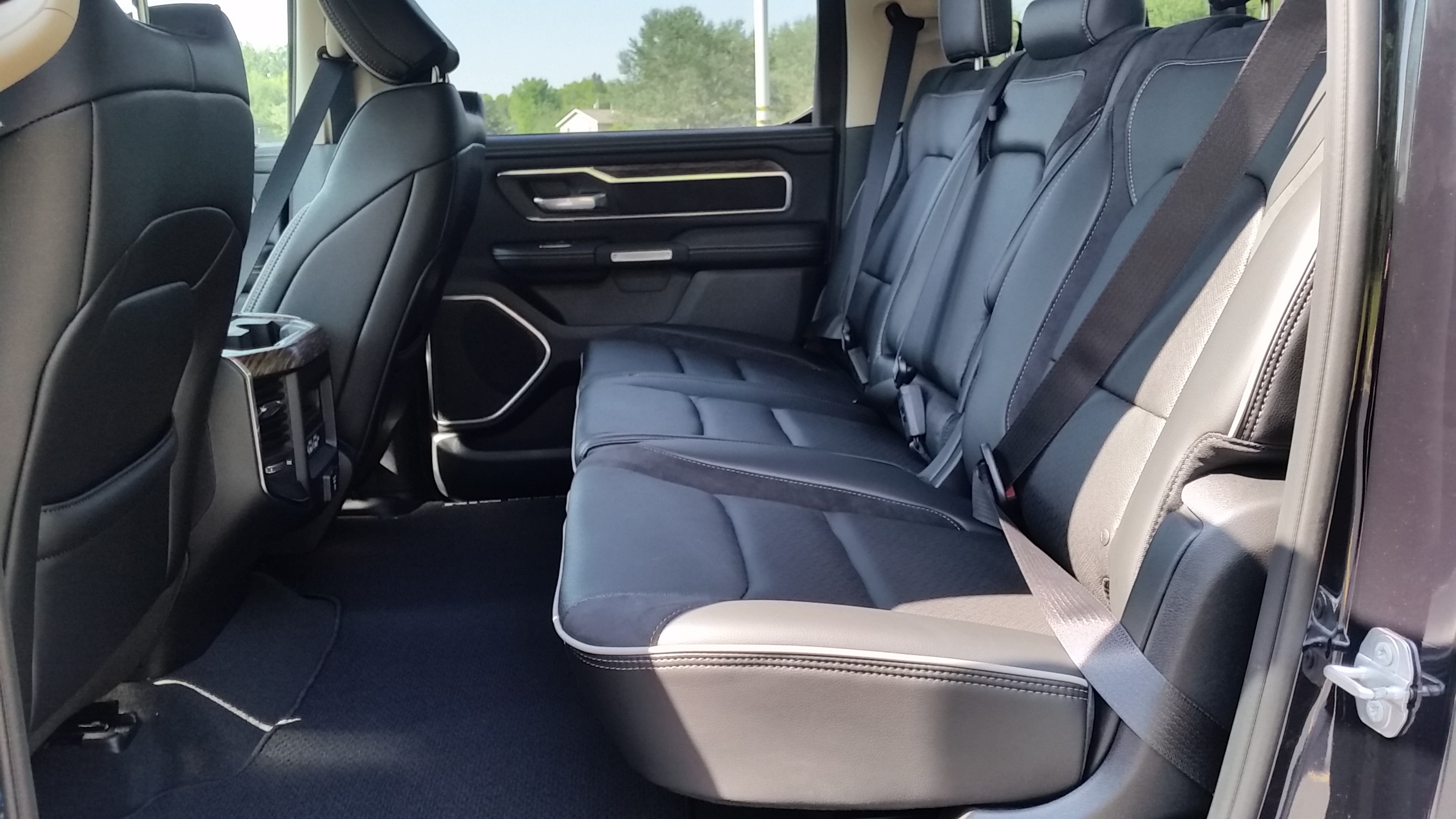 2019 Ram 1500 Crew Cab 4x4,  Pickup #11045 - photo 33