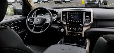 2019 Ram 1500 Crew Cab 4x4,  Pickup #11080 - photo 11