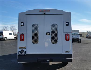 2018 ProMaster 3500 Standard Roof FWD,  Service Utility Van #11131 - photo 25