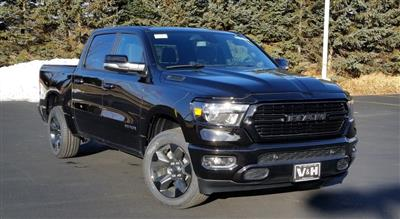 2019 Ram 1500 Crew Cab 4x4,  Pickup #11182 - photo 25