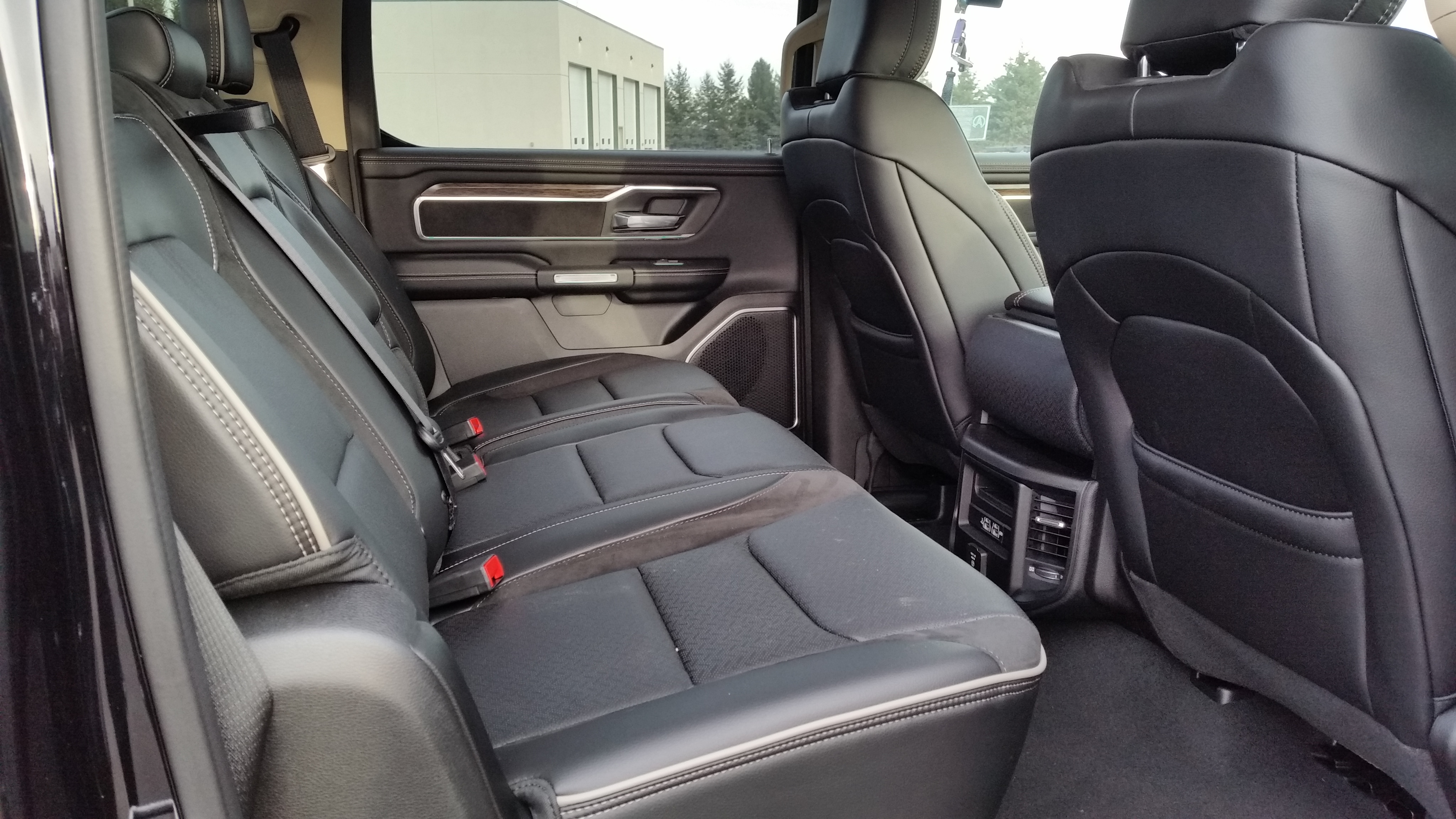 2019 Ram 1500 Crew Cab 4x4,  Pickup #11189 - photo 19