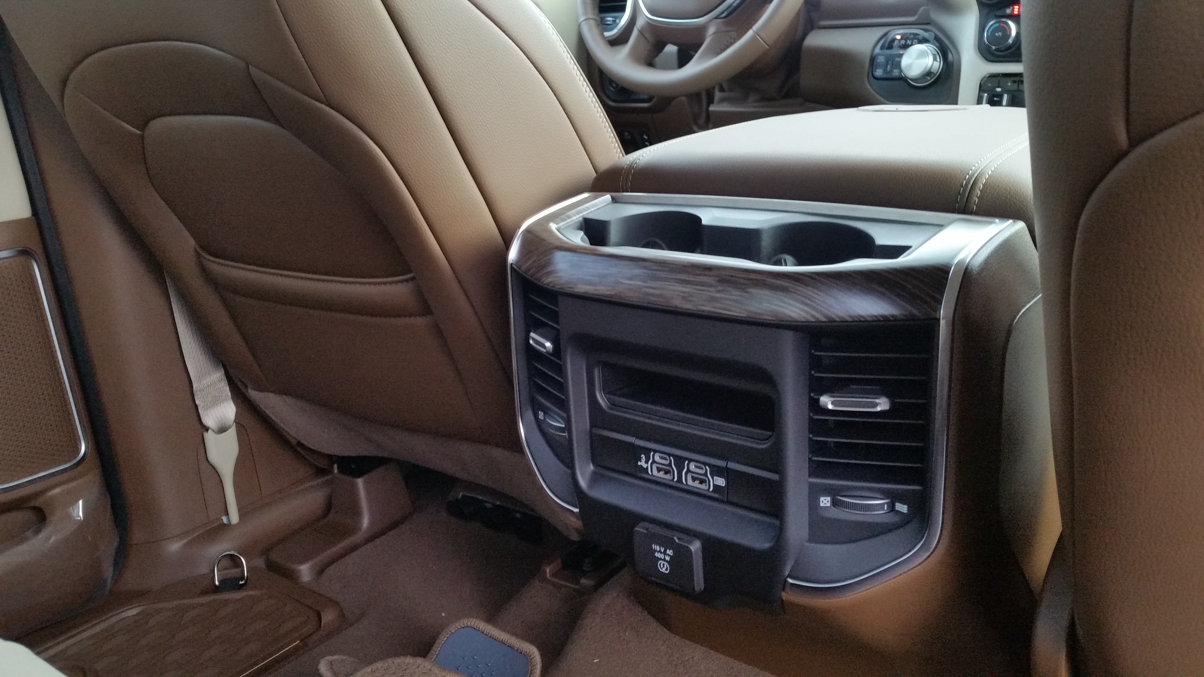 2019 Ram 1500 Crew Cab 4x4,  Pickup #11193 - photo 14