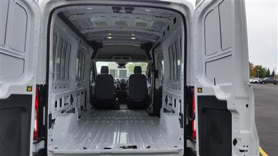 2017 Transit 250 Med Roof 4x2,  Empty Cargo Van #21528 - photo 2