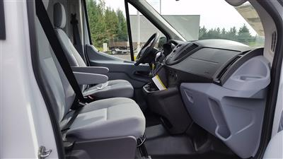 2017 Transit 250 Med Roof 4x2,  Empty Cargo Van #21528 - photo 17