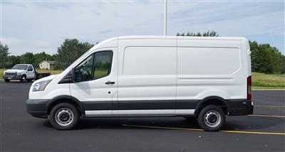 2017 Transit 250 Med Roof 4x2,  Empty Cargo Van #21528 - photo 5