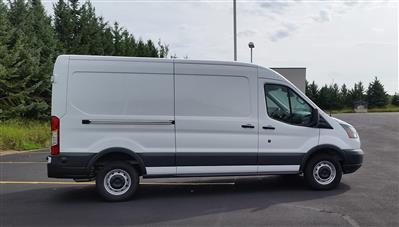 2017 Transit 250 Med Roof 4x2,  Empty Cargo Van #21528 - photo 8