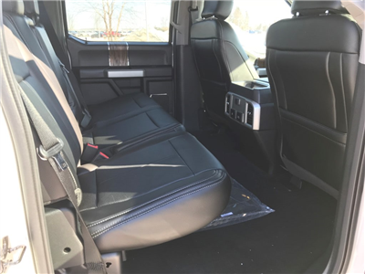 2018 F-150 SuperCrew Cab 4x4, Pickup #21659 - photo 23