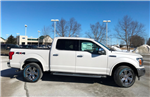 2018 F-150 SuperCrew Cab 4x4, Pickup #21659 - photo 26