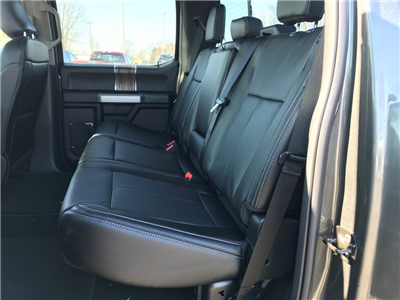 2018 F-150 SuperCrew Cab 4x4,  Pickup #21660 - photo 14