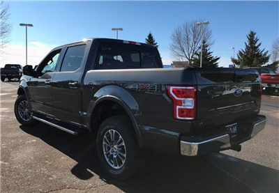 2018 F-150 SuperCrew Cab 4x4,  Pickup #21660 - photo 21