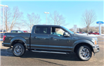 2018 F-150 SuperCrew Cab 4x4,  Pickup #21660 - photo 18