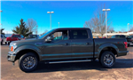 2018 F-150 SuperCrew Cab 4x4,  Pickup #21660 - photo 20