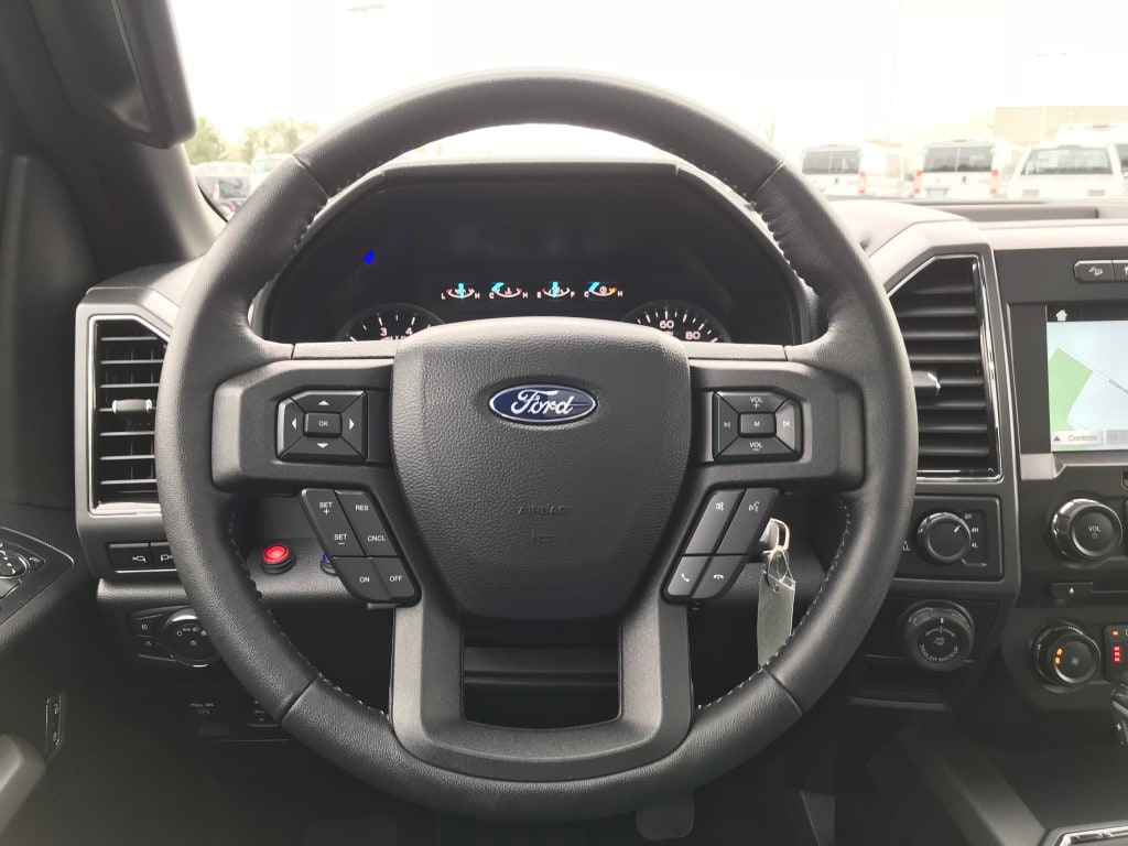 2018 F-150 SuperCrew Cab 4x4,  Pickup #21712 - photo 20
