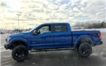 2018 F-150 SuperCrew Cab 4x4,  Pickup #21712 - photo 31