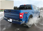 2018 F-150 SuperCrew Cab 4x4,  Pickup #21712 - photo 2
