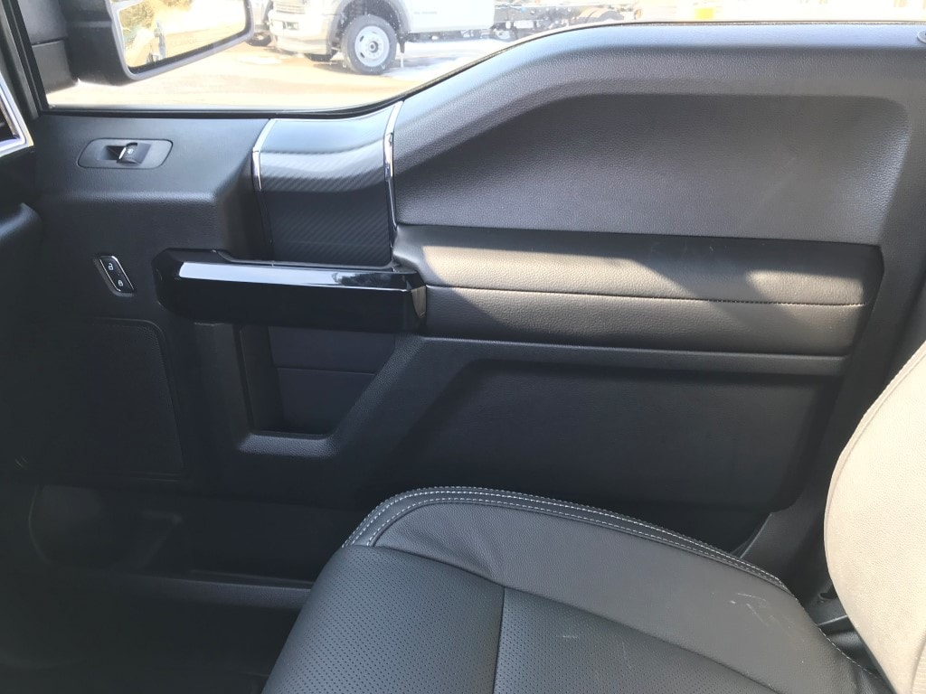 2018 F-150 SuperCrew Cab 4x4,  Pickup #21741 - photo 13