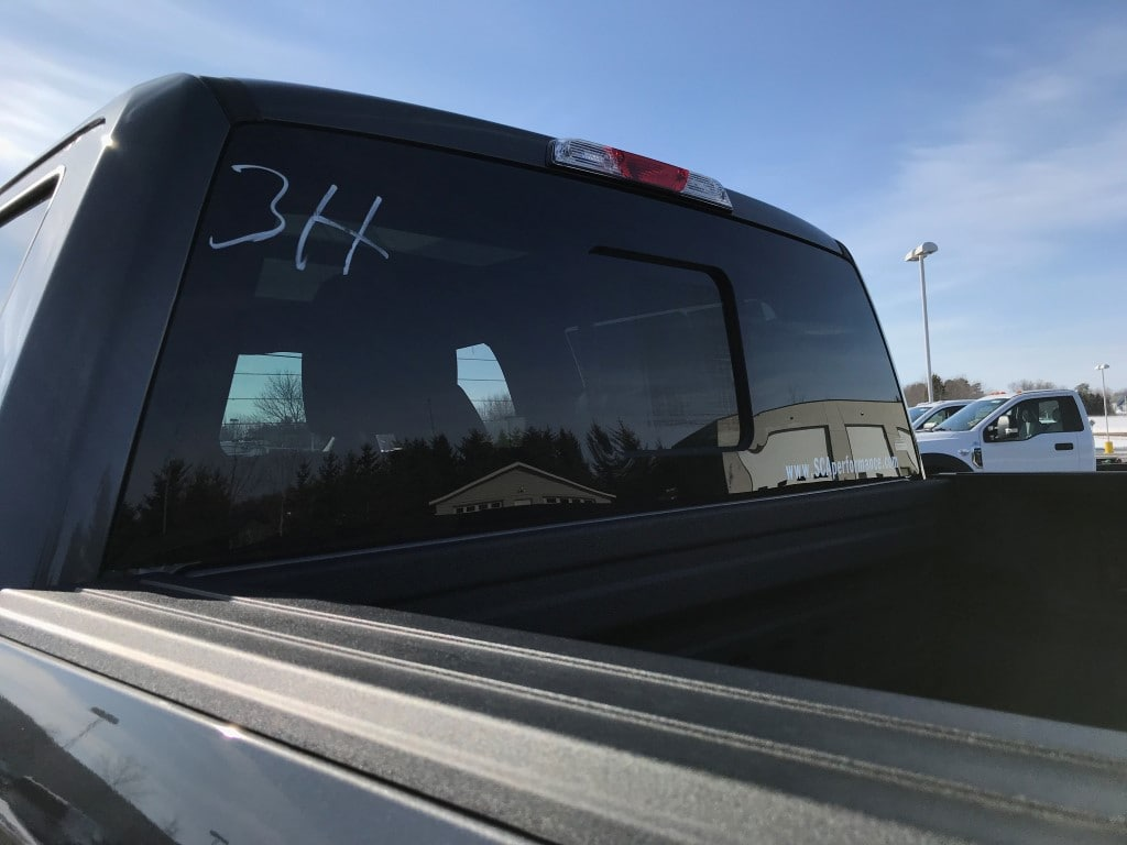 2018 F-150 SuperCrew Cab 4x4,  Pickup #21741 - photo 20
