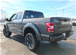 2018 F-150 SuperCrew Cab 4x4,  Pickup #21741 - photo 24