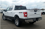 2018 F-150 SuperCrew Cab 4x4, Pickup #21794 - photo 2