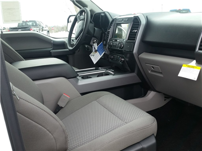 2018 F-150 SuperCrew Cab 4x4,  Pickup #21893 - photo 7