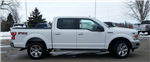 2018 F-150 SuperCrew Cab 4x4,  Pickup #21893 - photo 3