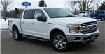 2018 F-150 SuperCrew Cab 4x4,  Pickup #21893 - photo 30