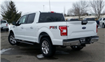 2018 F-150 SuperCrew Cab 4x4,  Pickup #21893 - photo 2