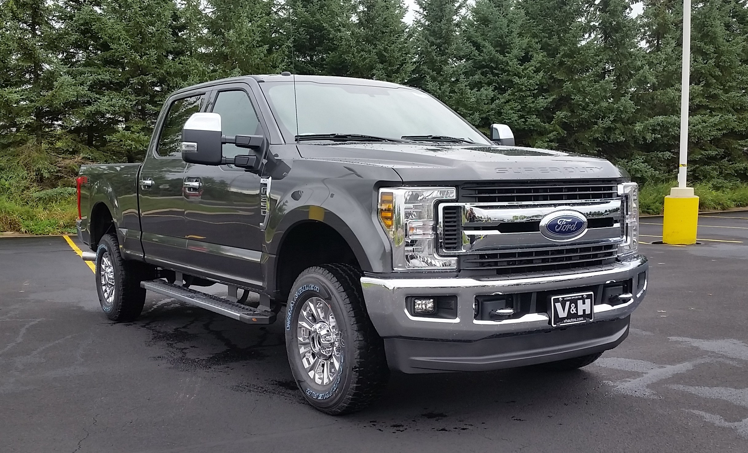 2019 F-250 Crew Cab 4x4,  Pickup #22016 - photo 6