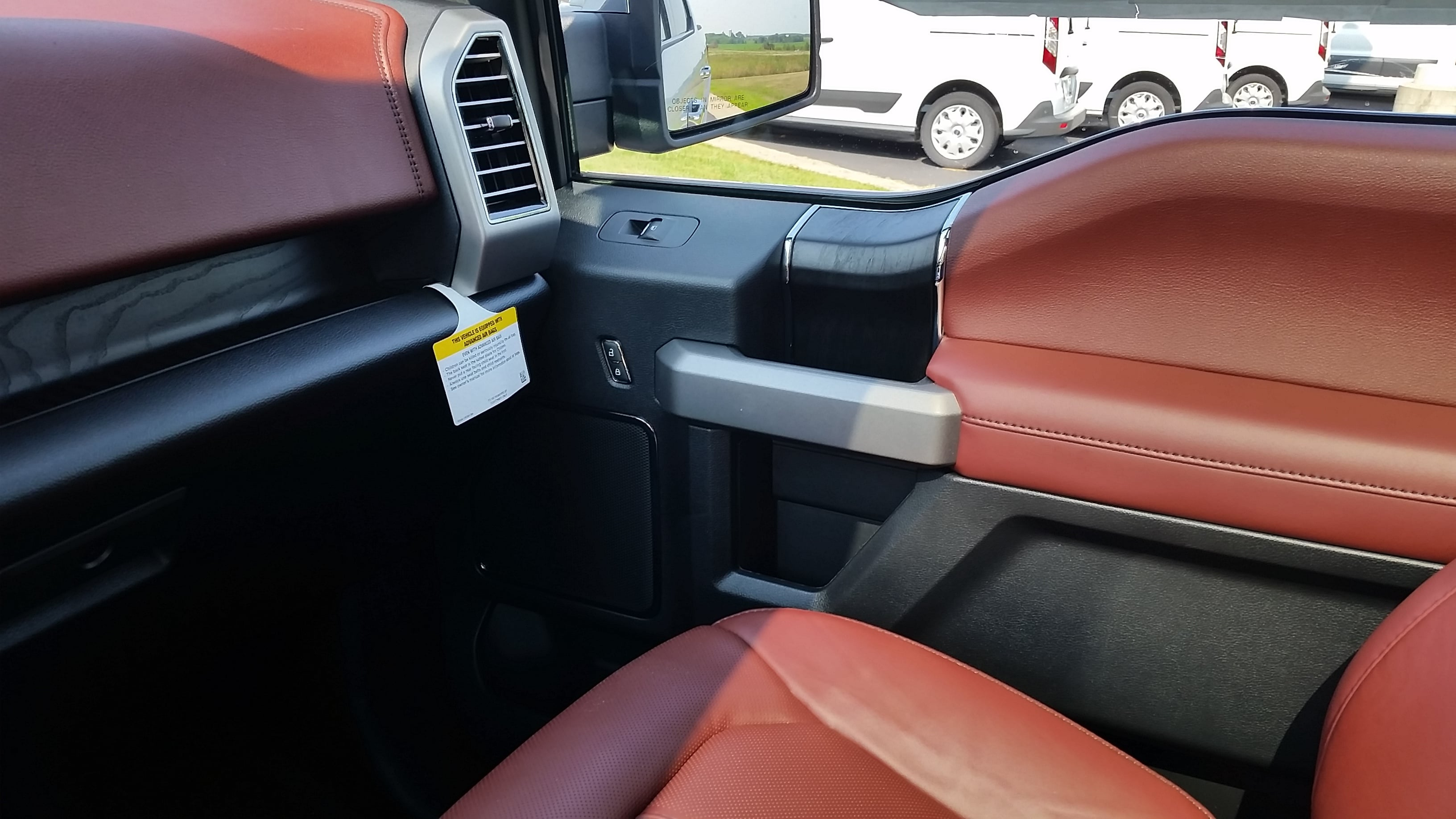 2018 F-150 SuperCrew Cab 4x4,  Pickup #22020 - photo 23