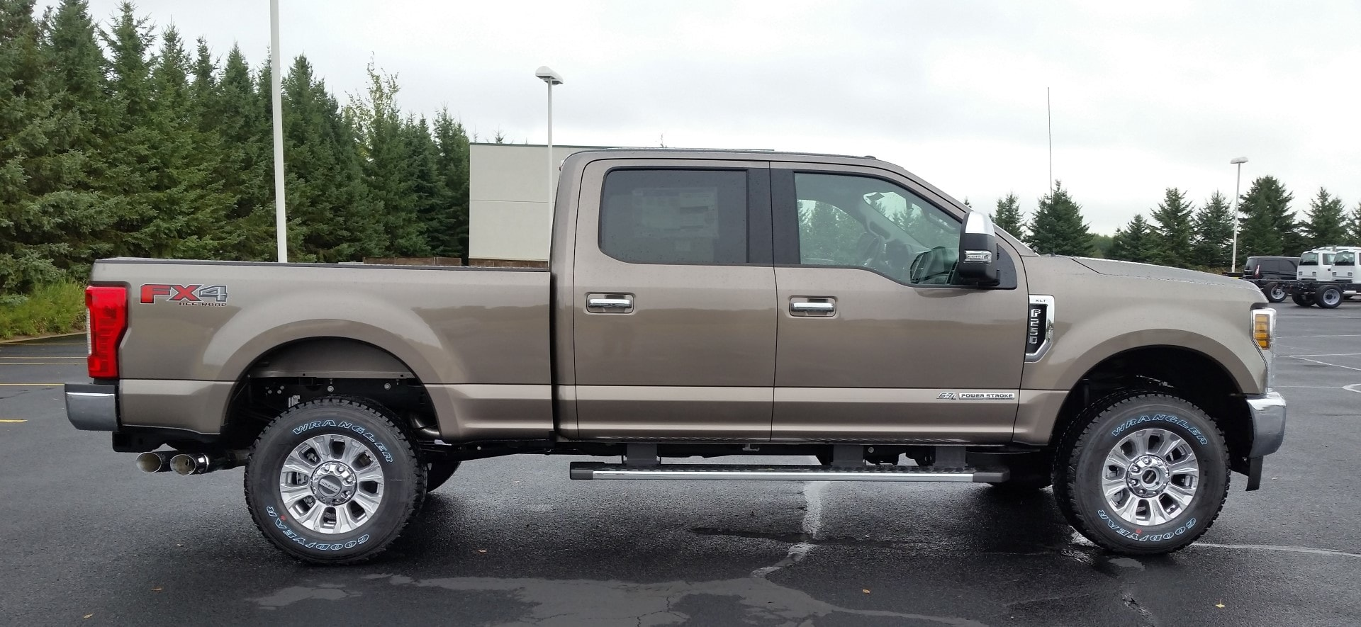 2019 F-250 Crew Cab 4x4,  Pickup #22062 - photo 29