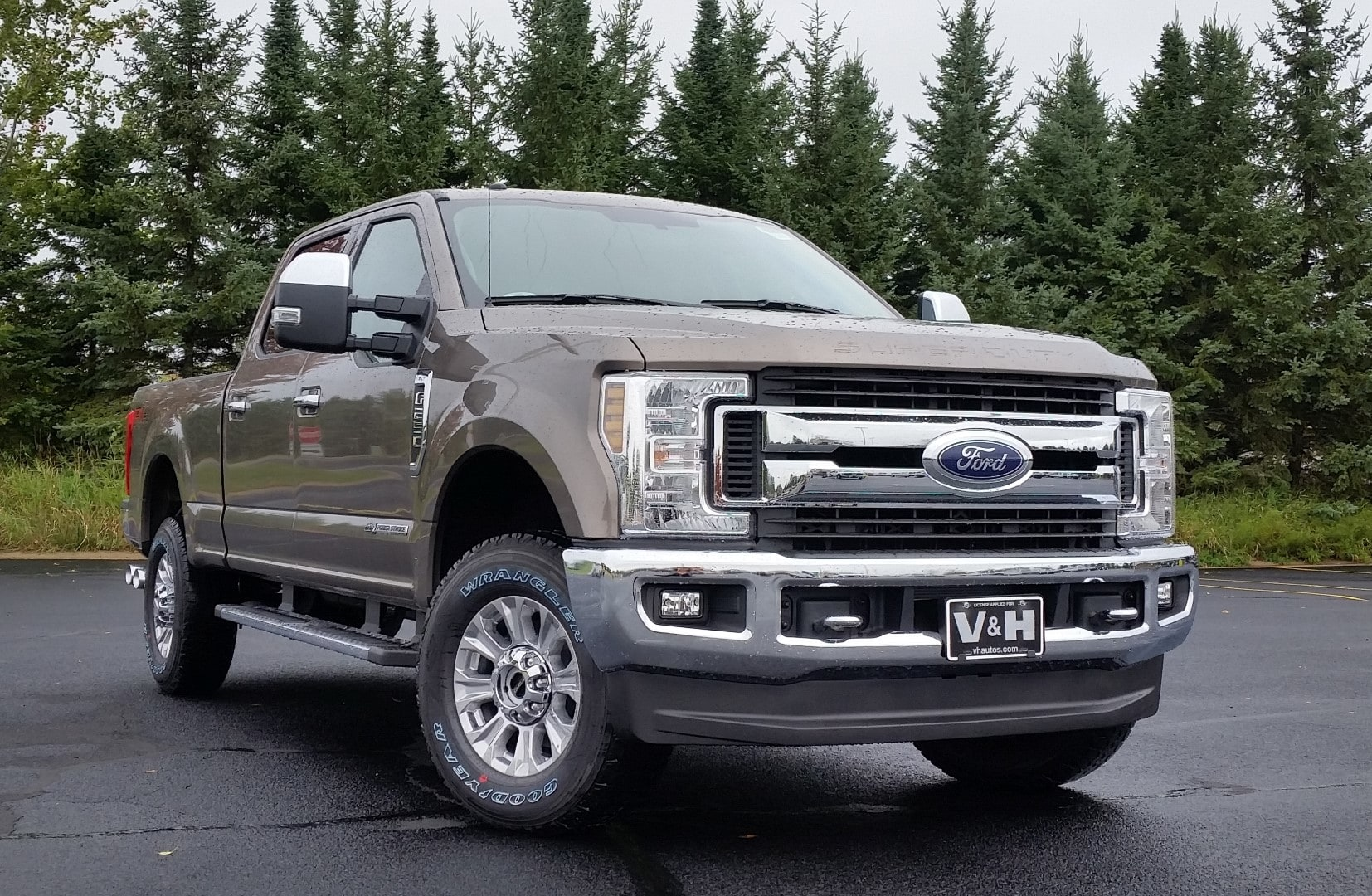 2019 F-250 Crew Cab 4x4,  Pickup #22062 - photo 30