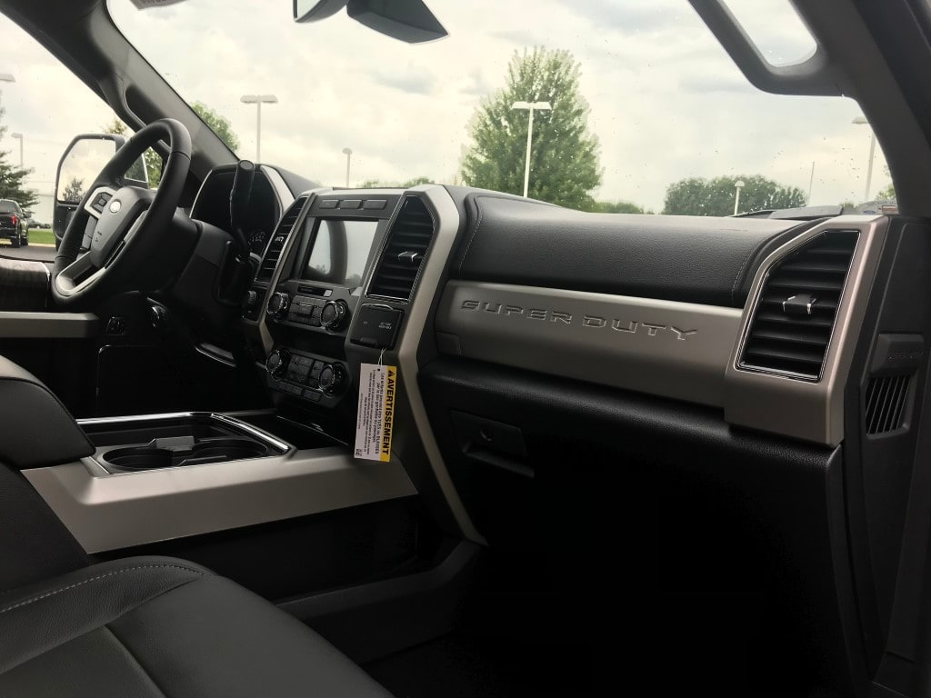 2019 F-250 Crew Cab 4x4,  Pickup #22069 - photo 19