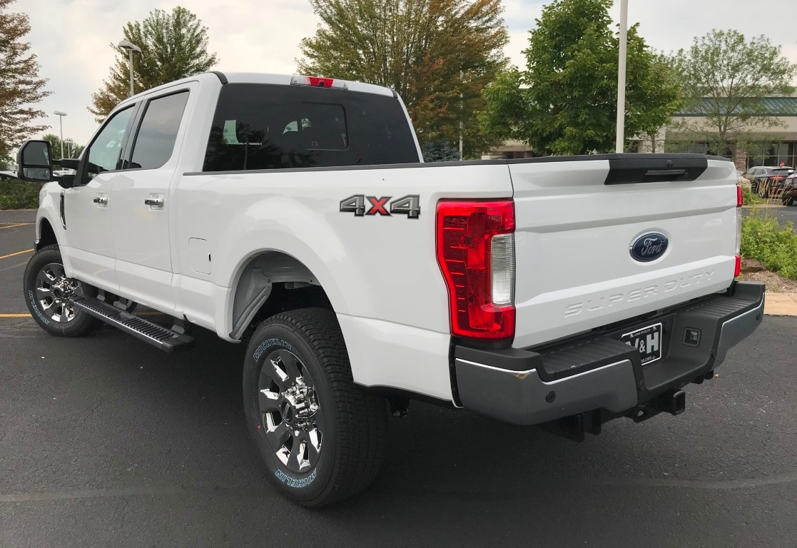 2019 F-250 Crew Cab 4x4,  Pickup #22069 - photo 31