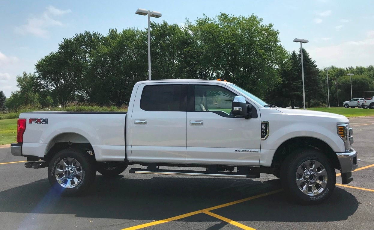 2019 F-350 Crew Cab 4x4,  Pickup #22072 - photo 24