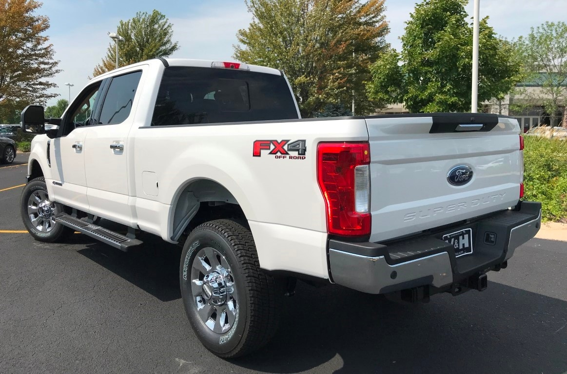 2019 F-350 Crew Cab 4x4,  Pickup #22072 - photo 26
