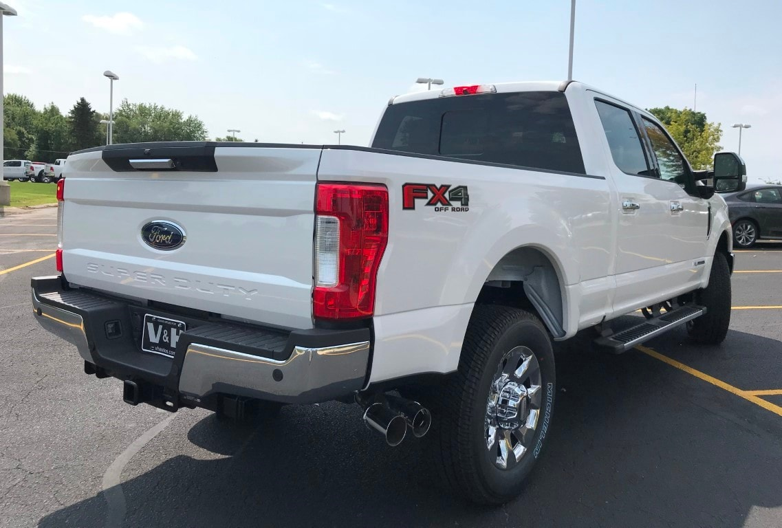 2019 F-350 Crew Cab 4x4,  Pickup #22072 - photo 2