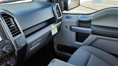2018 F-150 SuperCrew Cab 4x4,  Pickup #22154 - photo 11