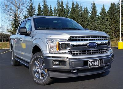 2018 F-150 SuperCrew Cab 4x4,  Pickup #22154 - photo 1