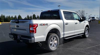 2018 F-150 SuperCrew Cab 4x4,  Pickup #22154 - photo 2
