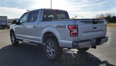 2018 F-150 SuperCrew Cab 4x4,  Pickup #22154 - photo 7