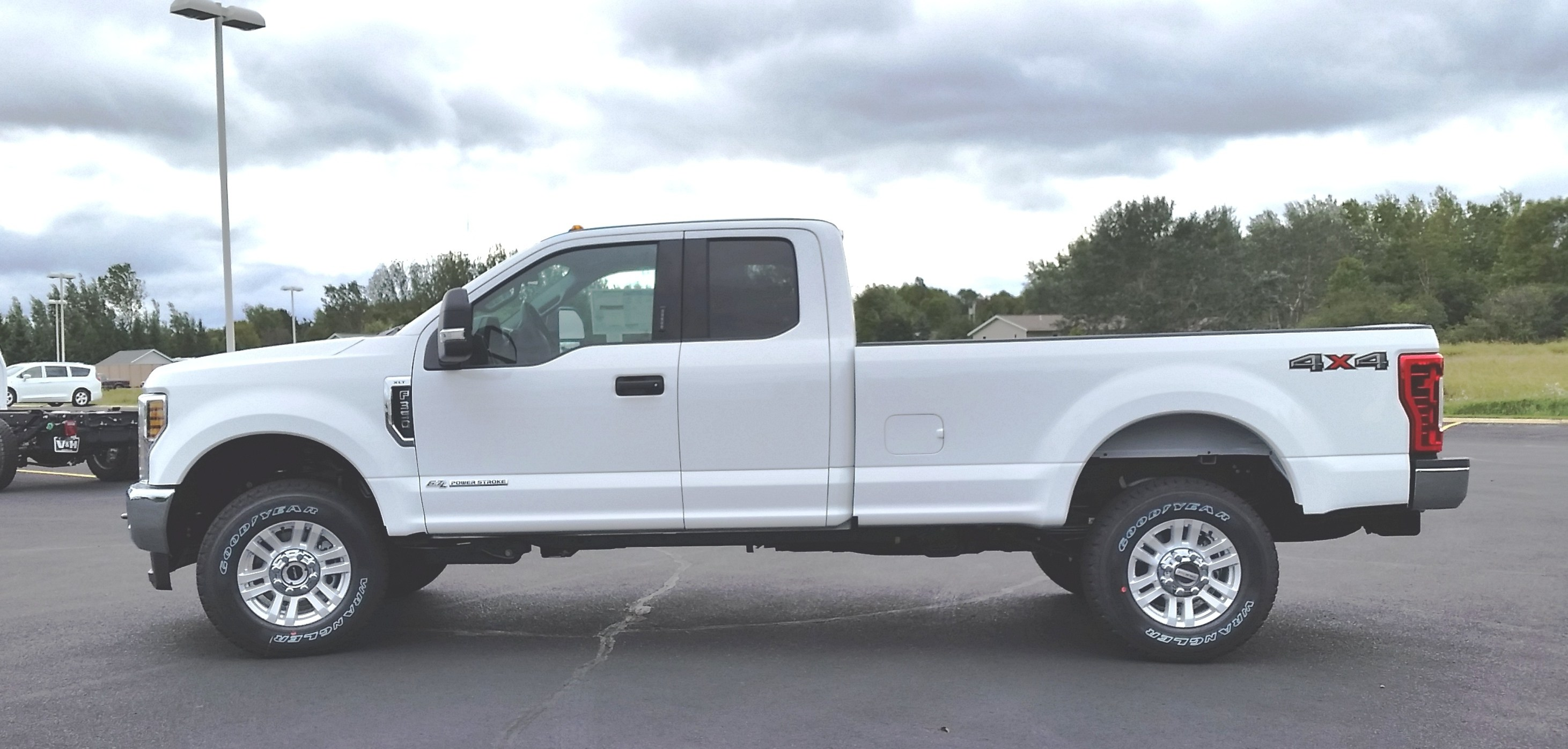2019 F-350 Super Cab 4x4,  Pickup #22164 - photo 24