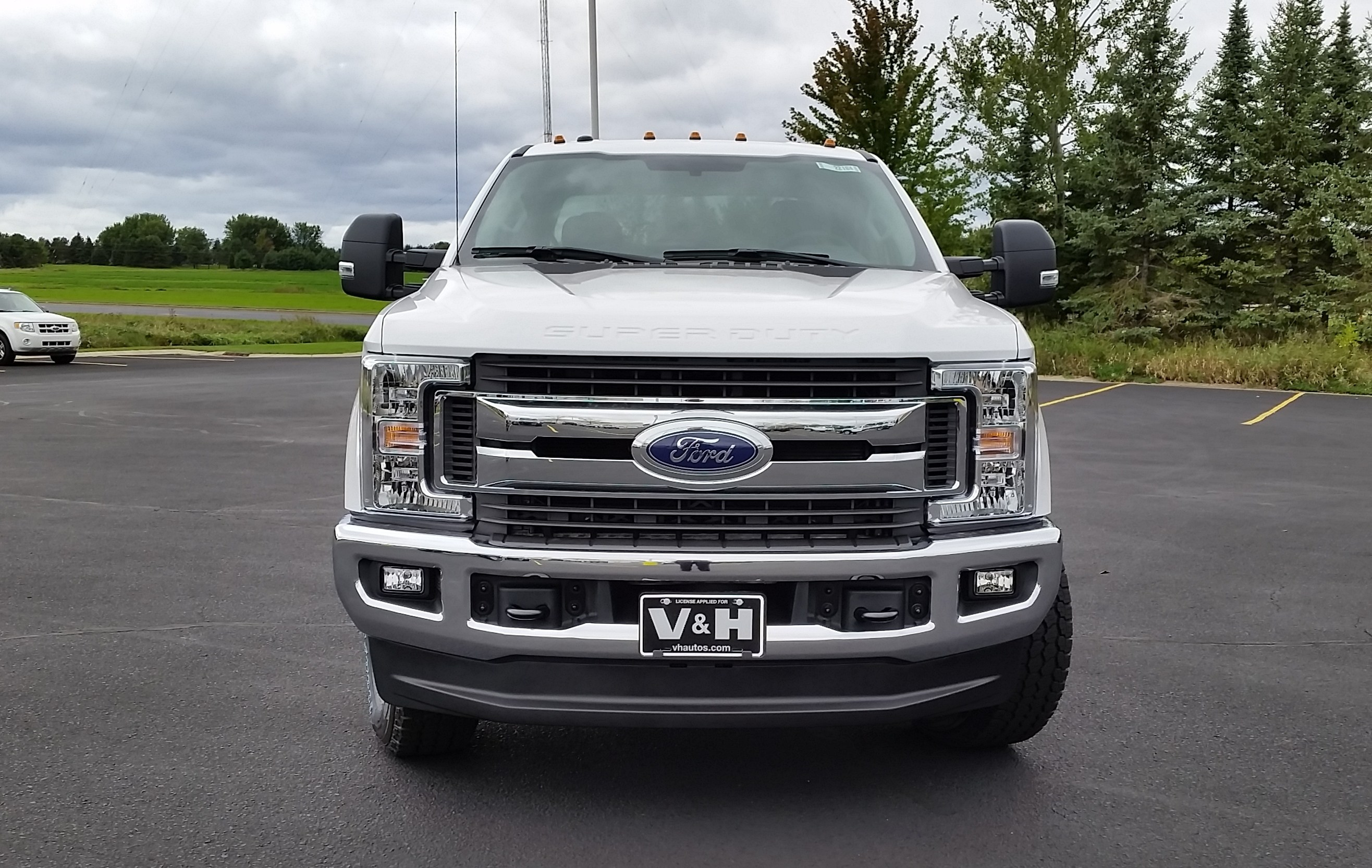 2019 F-350 Super Cab 4x4,  Pickup #22164 - photo 27