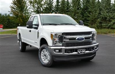 2019 F-350 Super Cab 4x4,  Pickup #22164 - photo 3