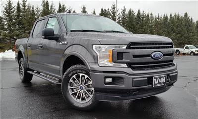 2019 F-150 SuperCrew Cab 4x4,  Pickup #22367 - photo 1
