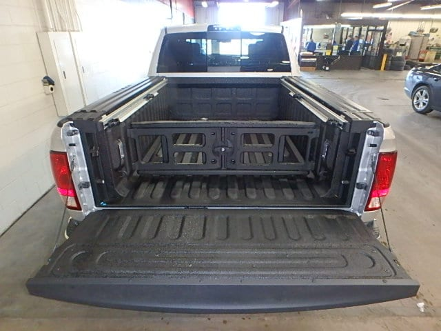 2017 Ram 3500 Crew Cab 4x4,  Pickup #HG691060 - photo 8